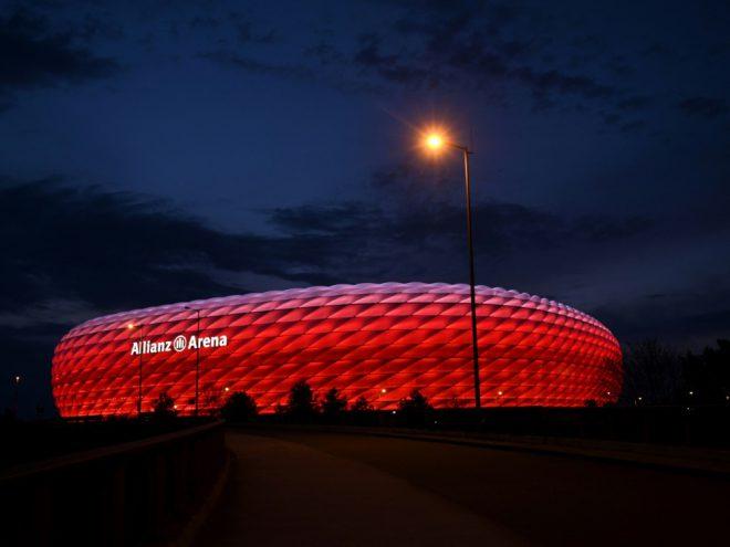 München erhält Champions-League-Finale erst 2025