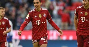 Bayern spielt im DFB-Pokal gegen Gladbach
