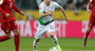Jonas Hofmann soll Bayern-Interesse geweckt haben