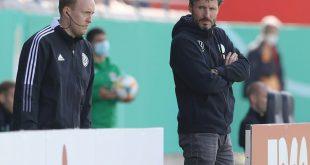 Wolfsburg fliegt endgültig aus dem Pokal