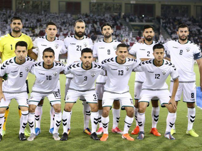 Zukunft der afghanischen Nationalmannschaft ungewiss