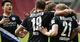 """Bielefeld setzt beim Stadion-Einlass auf """"Überholspur"""""""