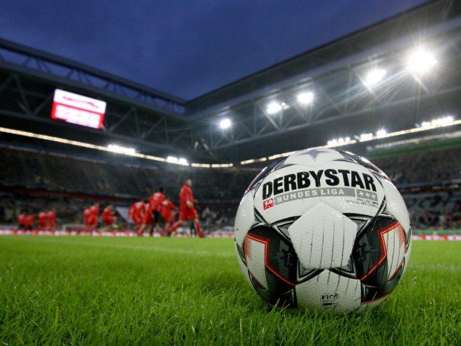 Fußballspiele am Abend sind nun einfacher möglich