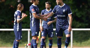 Testspiel: Bochum verliert seinen Test gegen Deventer