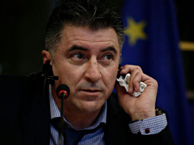 Zagorakis war erst im März gewählt worden