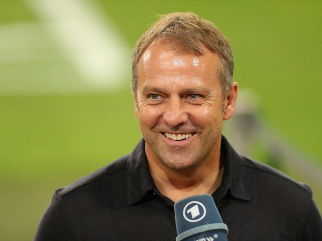 Hansi Flick nominiert den Kader am 1. Oktober