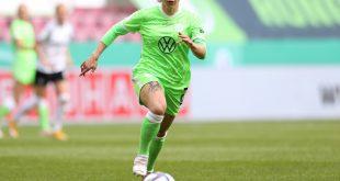 DFB-Pokal: Wolfsburger Frauen erreichen die Achtelfinale