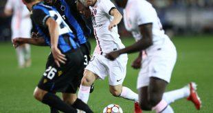 Messi und PSG verpassen Sieg gegen Inter Mailand