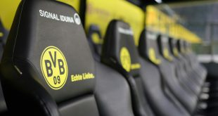 Borussia Dortmund hat eine Kapitalerhöhung beschlossen