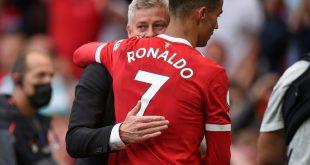 Ronaldo mit einem Doppelpack bei seinem Debüt