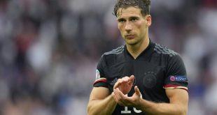 Bayern München: Leistungsträger Goretzka bleibt bis 2026