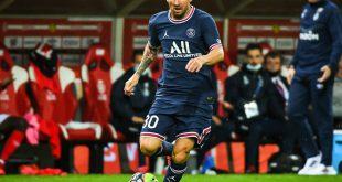 Paris: Messi startet erstmals in der Champions League