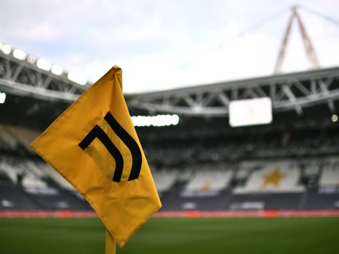 Millionenverluste bei Juventus Turin