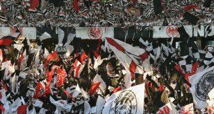 Frankfurt darf vor 25.000 Zuschauern spielen