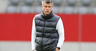 Coach Jens Scheuer führt Bayern-Frauen ins Achtelfinale