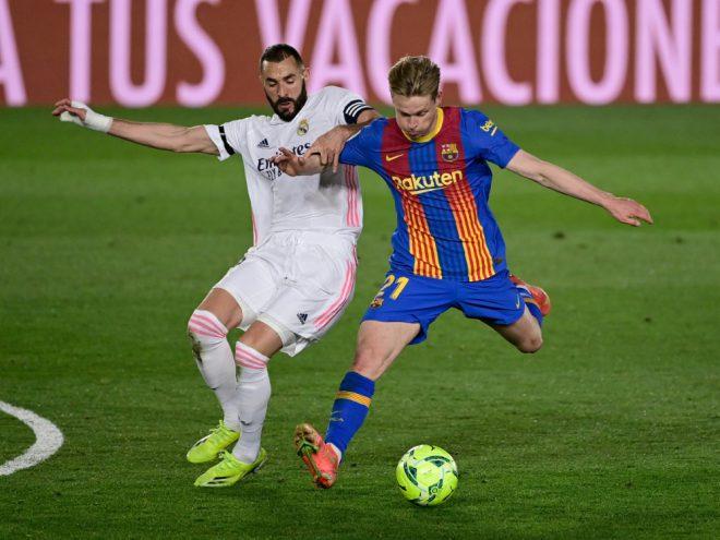 Barca und Real stemmen sich gegen Teilverkauf von LaLiga