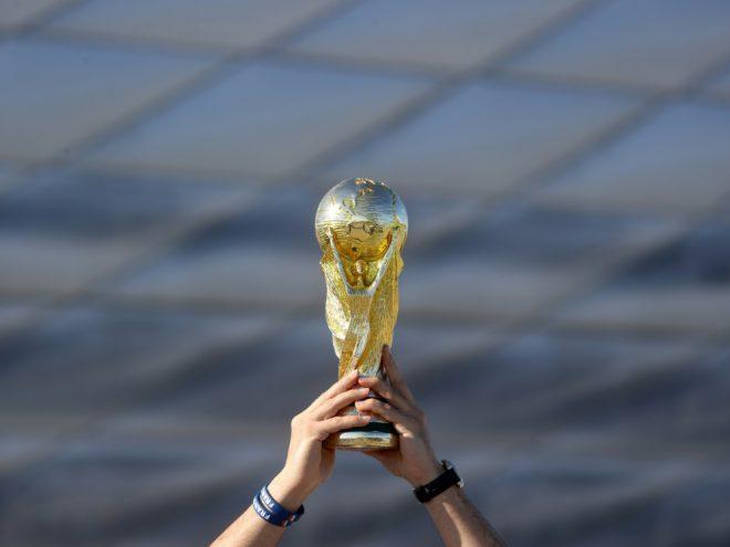 Fans gegen WM im Zwei-Jahres-Rhythmus