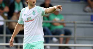 Niclas Füllkrug rettet Werder Bremen einen Punkt