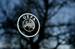 UEFA erhält Unterstützung von italienischer Regierung