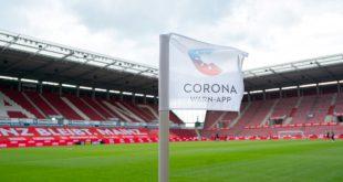 Mainz 05 verzeichnet ein großes finanzielles Minus