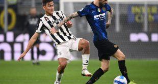Kein Sieger im Derby d'Italia