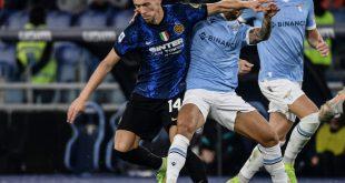 Ivan Perisic und Inter verlieren gegen Lazio