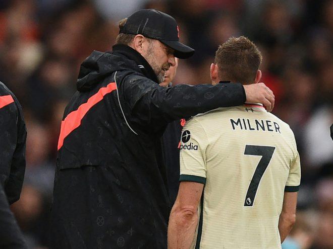 Jürgen Klopps FC Liverpool demütigt Manchester United