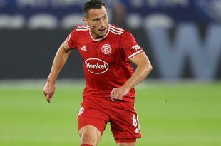 Edgar Prib für drei Spiele gesperrt