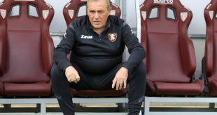 Nach schwachem Saisonstart entlassen: Fabrizio Castori
