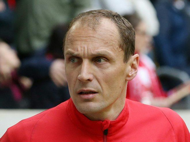 Drobny wird Torwarttrainer bei den Bayern-Amateuren