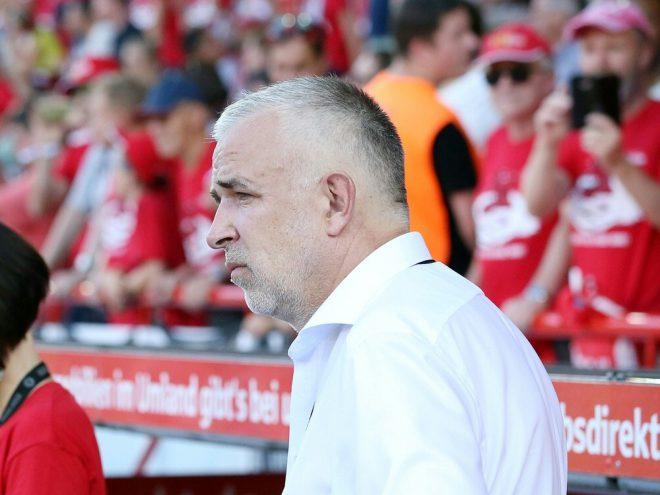 Bundesliga: Union und Zingler erwarten Urteil