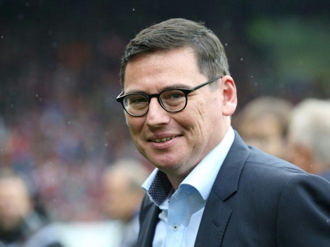 Oliver Leki kritisiert den DFB