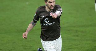 St. Pauli bleibt an der Spitze der zweiten Liga