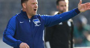 Die Mannschaft von Dardai gewinnt mit 1:0 gegen Gladbach