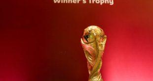 WM in Katar: gelost wird am 1. April