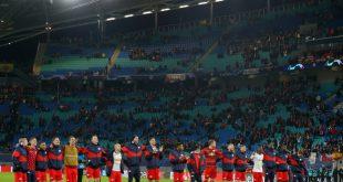 RB Leipzig muss auf 2G umstellen