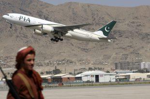 Es konnten erneut afghanische Sportler evakuiert werden