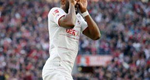 Köln kommt gegen Leverkusen zurück und holt einen Punkt
