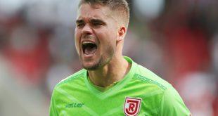 Jahn Regensburg schlägt Hannover mit 3:1