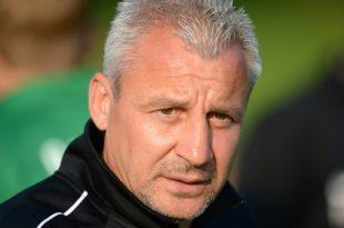 Pawel Dotschew wird sportlicher Leiter bei Aue