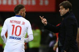 Pochettino erwartet kein baldiges Karriereende Neymars